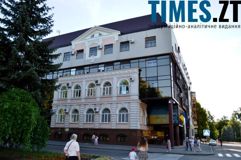 «Житомиробленерго»: сміливе (а дехто вважає – безглузде) поєднання «старовини» та «сучасності» в еклектичній будівлі на Пушкінській