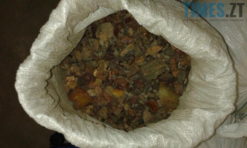 луценко1 - Чи буде врегульовано питання видобутку бурштину на Житомирщині?