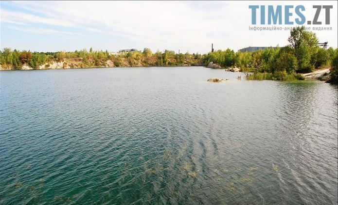 Де в Житомирі плавати добре?