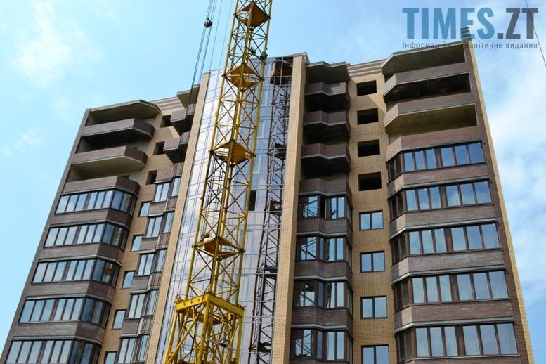 03 2 - Будівельний  бум-бум-5  та  підпільний  жк  «динамо»