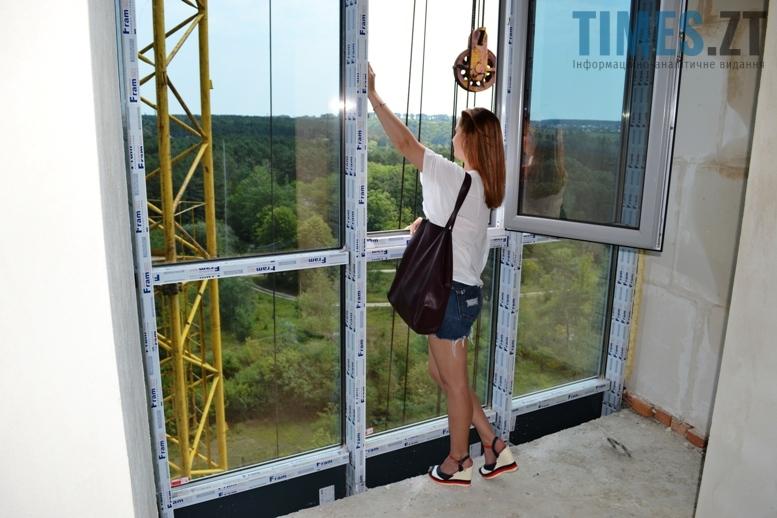 10 5 - Будівельний  бум-бум-5  та  підпільний  жк  «динамо»