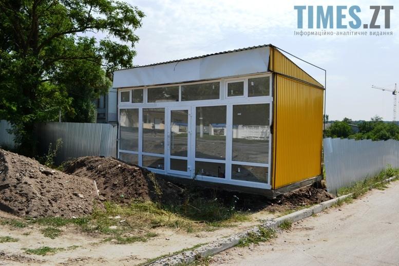 25 - Будівельний  бум-бум-5  та  підпільний  жк  «динамо»