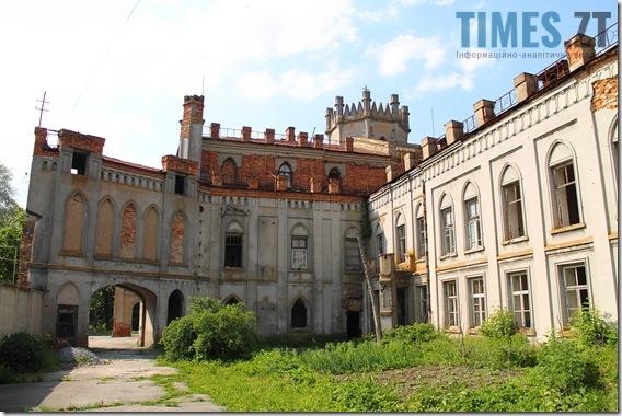3 5 - Неймовірне селище Червоне вразило всю Україну