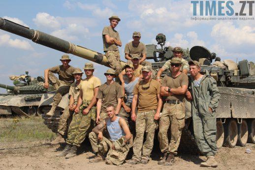 IMG 1368 e1503403628482 - Біатлон серед бригад Високомобільних десантних військ