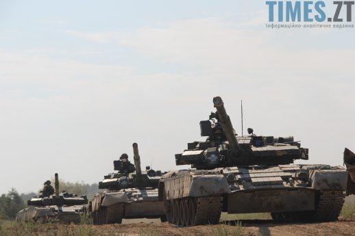 IMG 1442 e1503403480444 - Біатлон серед бригад Високомобільних десантних військ