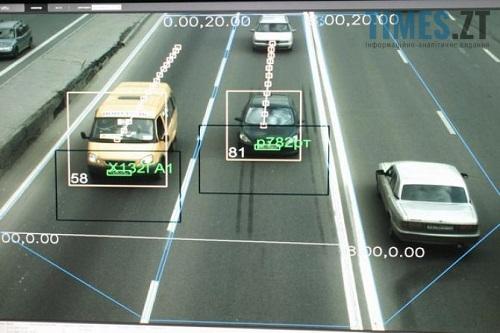 Трекінг авто | TIMES.ZT