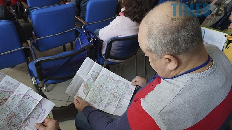 4 1 - Туристичний upgrade Житомирщини. Або як навчитись продавати турпродукт?