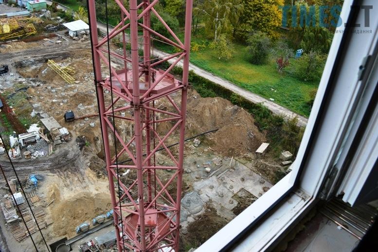 10 1 - ЖК  «Преміум-Парк»  запрошує  житомирян  на  Всеукраїнський  правовий  диктант