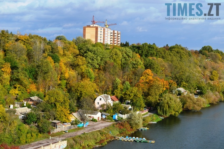 11 1 - ЖК  «Преміум-Парк»  запрошує  житомирян  на  Всеукраїнський  правовий  диктант
