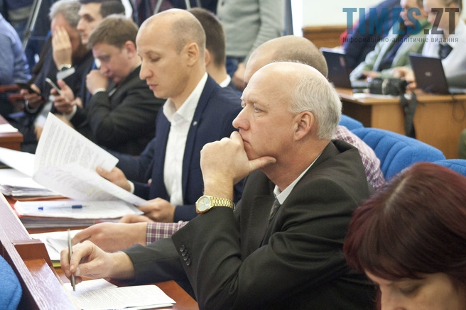 36 - Мешканці вимагають у депутатів міськради скасувати незаконні рішення , які сприяють знищенню лісу