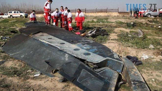 110471900  110460958 gettyimages 1192534506 - Іран зізнався, що помилково збив український літак через «авантюризм» США (ФОТО-ВІДЕО)