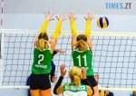 15438400375c052125878ea 150x106 - «Знай наших!» Житомирські волейболісти повернулись додому з перемогами