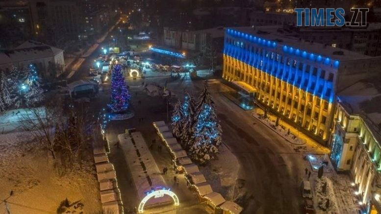 244702 777x437 - Новорічна ніч в Житомирі: містян та гостей запрошують на майдан Корольова