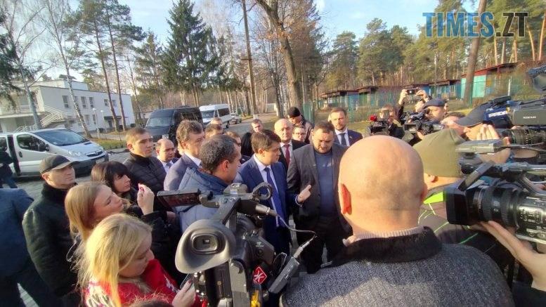79679095 2752346644829511 1259416365467435008 n 777x437 - В Житомирі Голова ВР України зустрівся з протестувальниками проти будівництва АЗС (ФОТО-ВІДЕО)