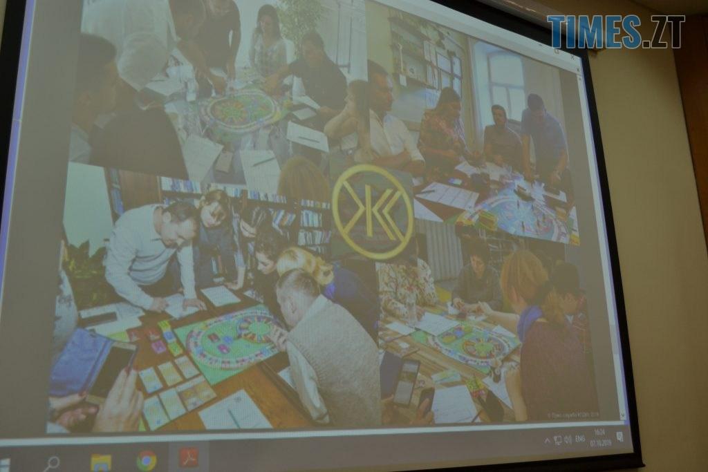 820d9d6d 7e08 4969 8f53 329eebeb476e 1024x683 - В Житомирі стартувала бізнес-гра для атошників: проходить відбір учасників