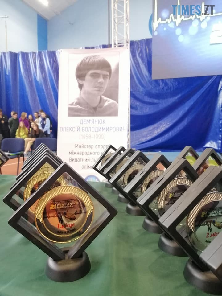 82377469 1568377119982103 7152788030237966336 n - Легкоатлети з Житомирщини привезли зі Львова чергові медалі