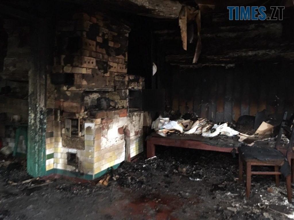 83676274 2503099693128452 3400016160144490496 o 1024x768 - У Малинському районі через необережне паління загинув чоловік