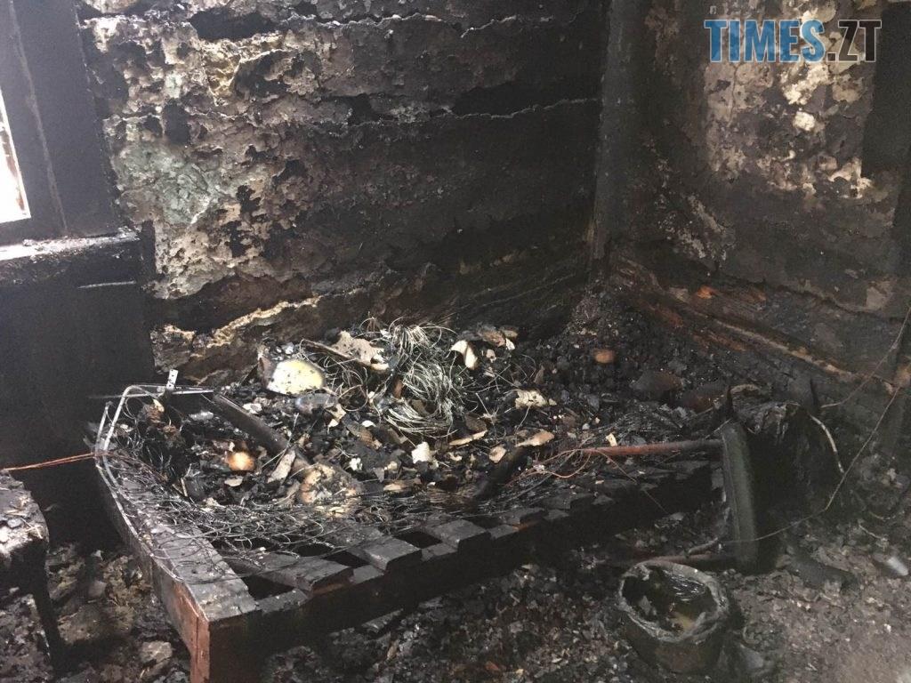 84169059 2503099706461784 2099639688007516160 o 1024x768 - У Малинському районі через необережне паління загинув чоловік