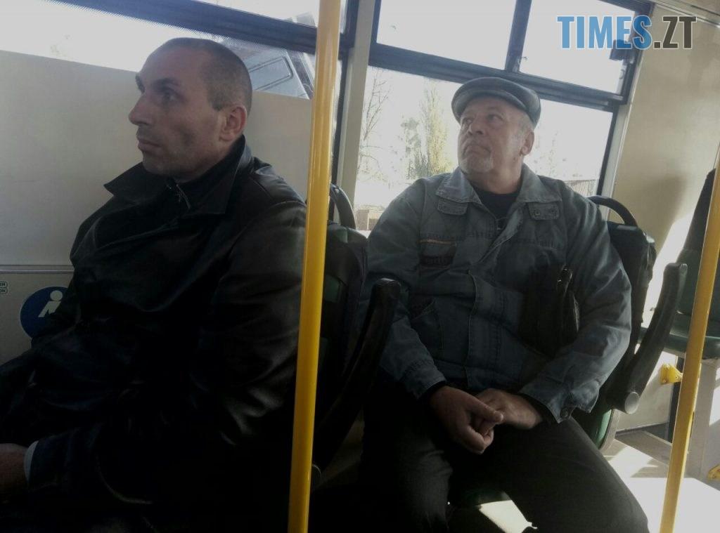 892698f6 7488 4a28 bf9c d683a87c5e37 1024x759 - У Житомирі водії тренувались правильно транспортувати «маломобільних» пасажирів