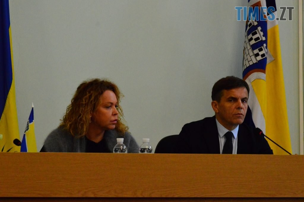 DSC 0007 6 1024x681 - Депутати Житомирської міської ради прийняли рішення щодо скасування будівництва АЗС UPG