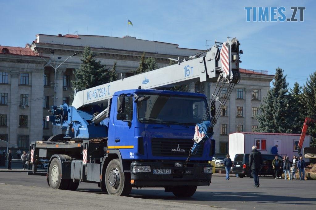 DSC 0023 1 1024x681 - Житомир активно готується до Міжнародного форуму (ФОТО)
