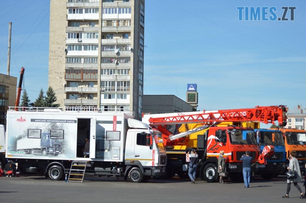 DSC 0028 2 1024x681 - Житомир активно готується до Міжнародного форуму (ФОТО)