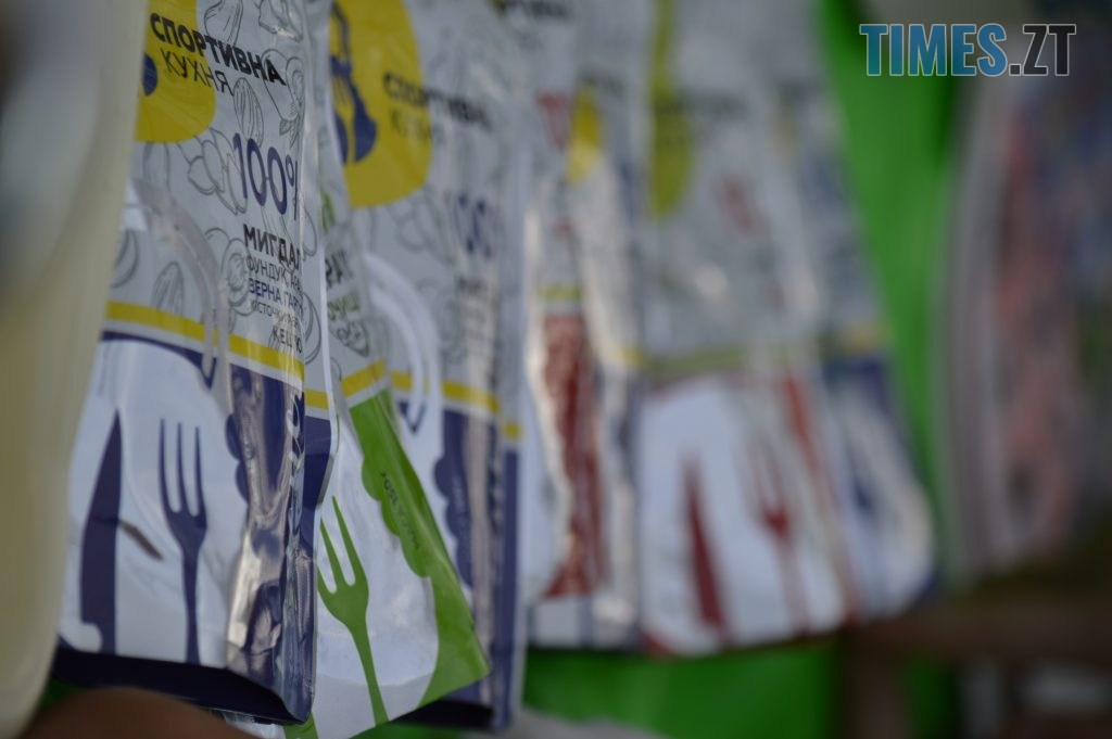"""DSC 0031 1 1024x681 - У Житомирі відбулося кулінарне шоу «Спортивна кухня. Їж та будь здоровим"""" від Олега Ковальчука (ФОТО)"""