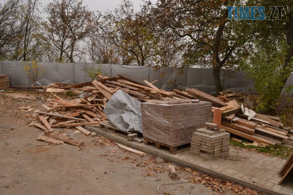 DSC 0041 7 1024x683 - Чиновники Житомирської ОДА нищать археологічну спадщину міста