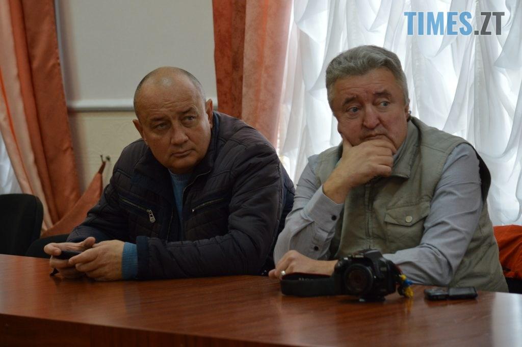 DSC 0045 3 1024x681 - Житомир презентував себе Білорусі «відносно дешево» — майже за 3 млн. гривень