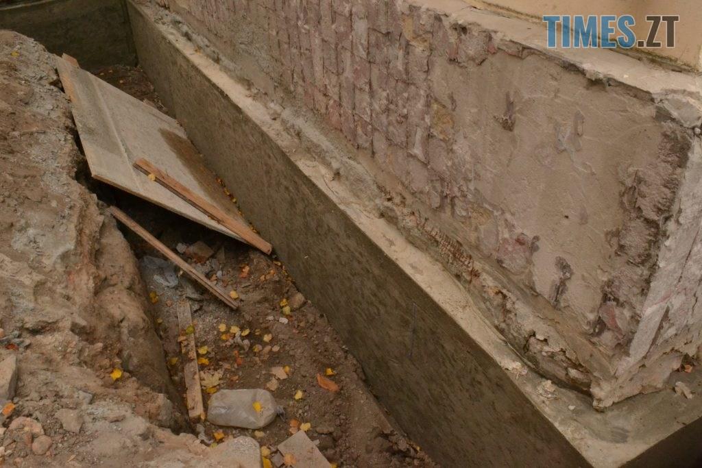 DSC 0047 4 1024x683 - Чиновники Житомирської ОДА нищать археологічну спадщину міста