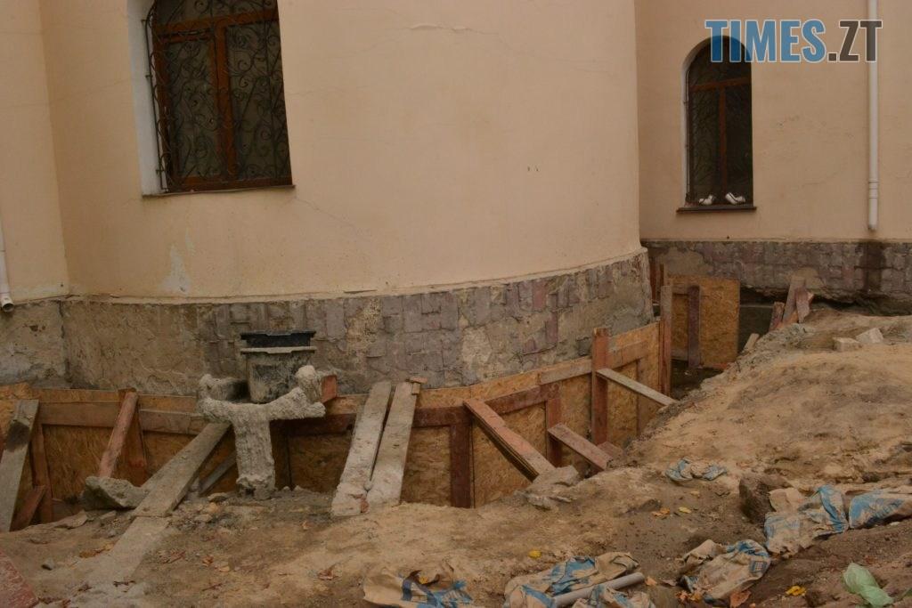 DSC 0048 4 1024x683 - Чиновники Житомирської ОДА нищать археологічну спадщину міста