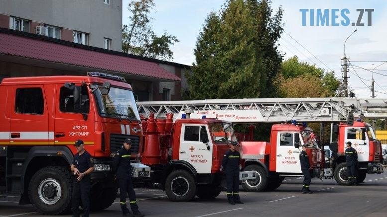 DSC 0048 777x437 - Полякова, Дзідзьо, Ротару та Psy вітали рятівників з професійним святом (ФОТО)