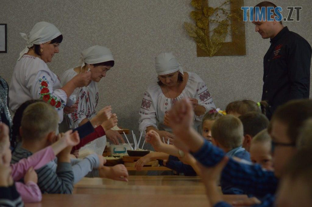 DSC 0049 3 1024x681 - Житомирські атошники подарували дитячому будинку свято(ФОТО)