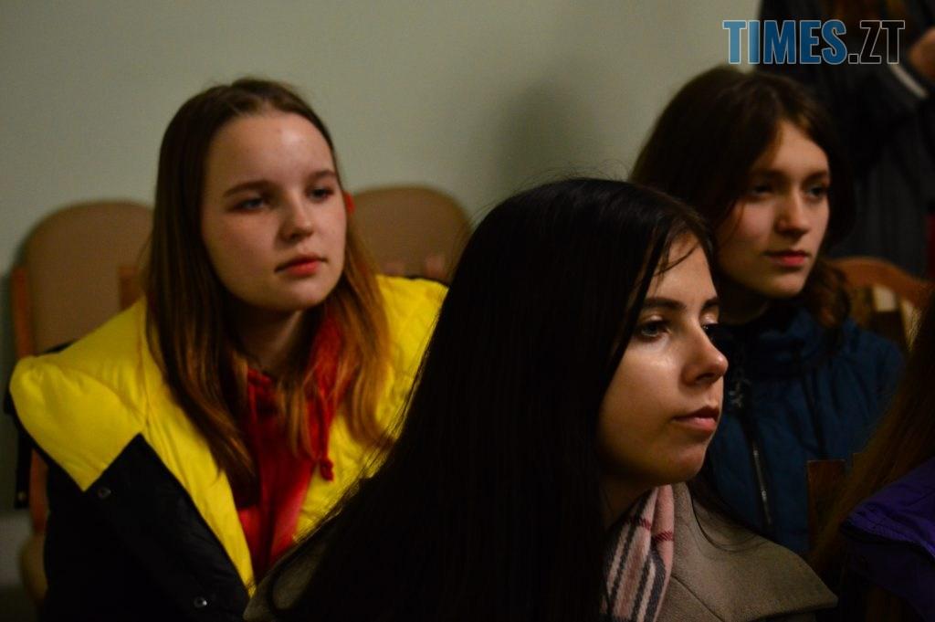 DSC 0050 4 1024x681 - Вірменський художник презентував виставку «Ключі від міста», присвячену Житомиру (ФОТО)