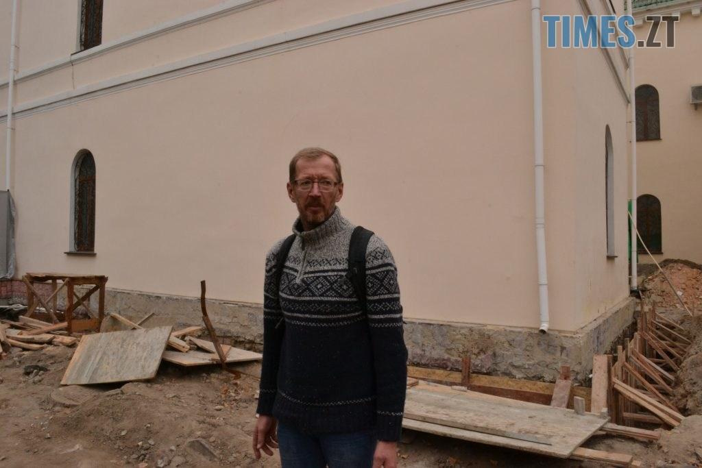 DSC 0052 3 1024x683 - Чиновники Житомирської ОДА нищать археологічну спадщину міста