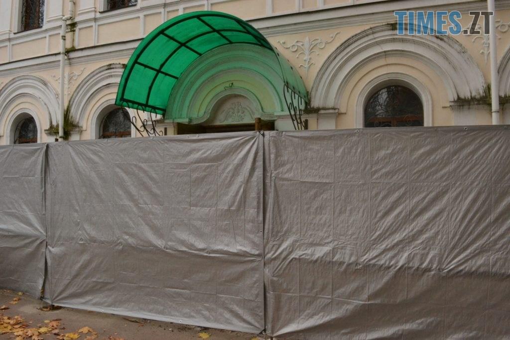 DSC 0055 3 1024x683 - Чиновники Житомирської ОДА нищать археологічну спадщину міста