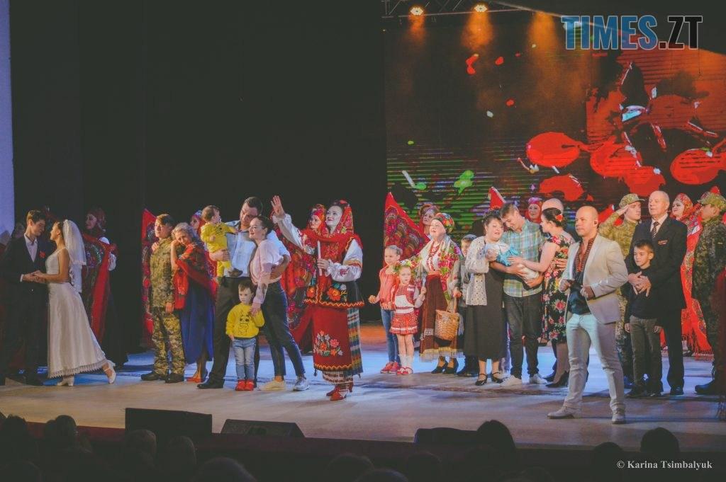 DSC 0058 4 1024x681 - «Браво!» У Житомирі відбувся концерт Дружби Білорусі та України (ФОТО)