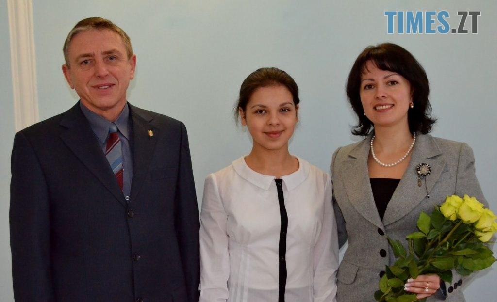 DSC 006320 1 1024x623 - Директора Житомирського ліцею Юрія Кошевича нагородять відзнакою за високі заслуги перед містом