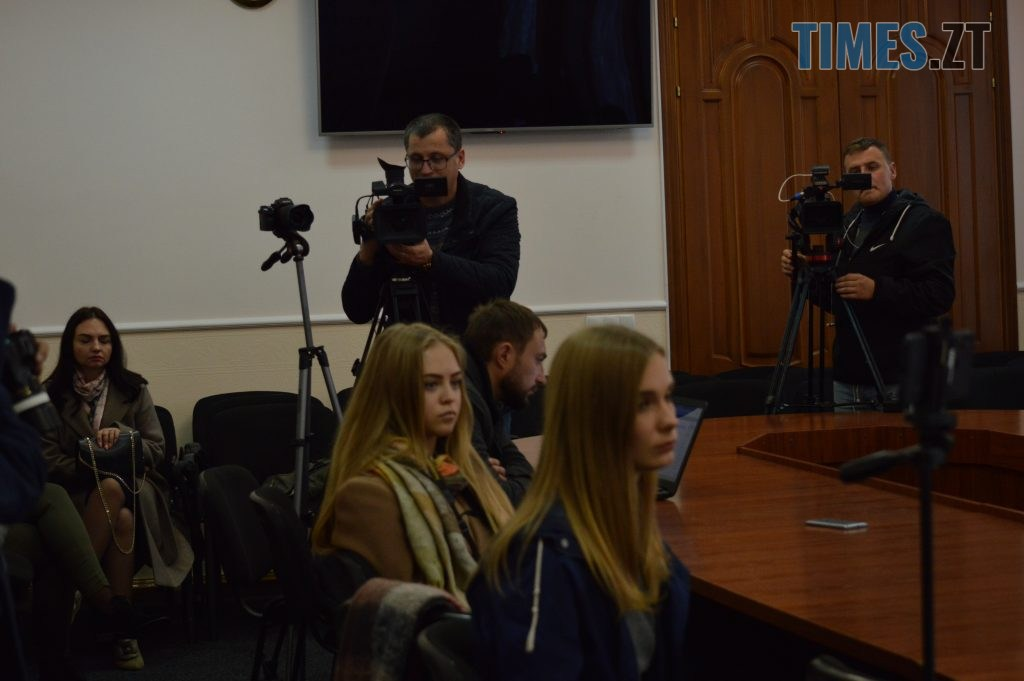 DSC 0066 3 1024x681 - Житомир презентував себе Білорусі «відносно дешево» — майже за 3 млн. гривень