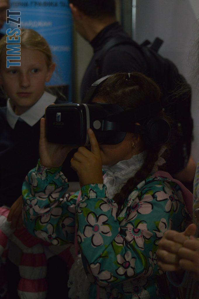 DSC 0068 2 e1570109273101 681x1024 - У «Житомирській Політехніці» відбувся фестиваль технологій, науки та космосу «Space Tech Fest 2019» (ФОТО)