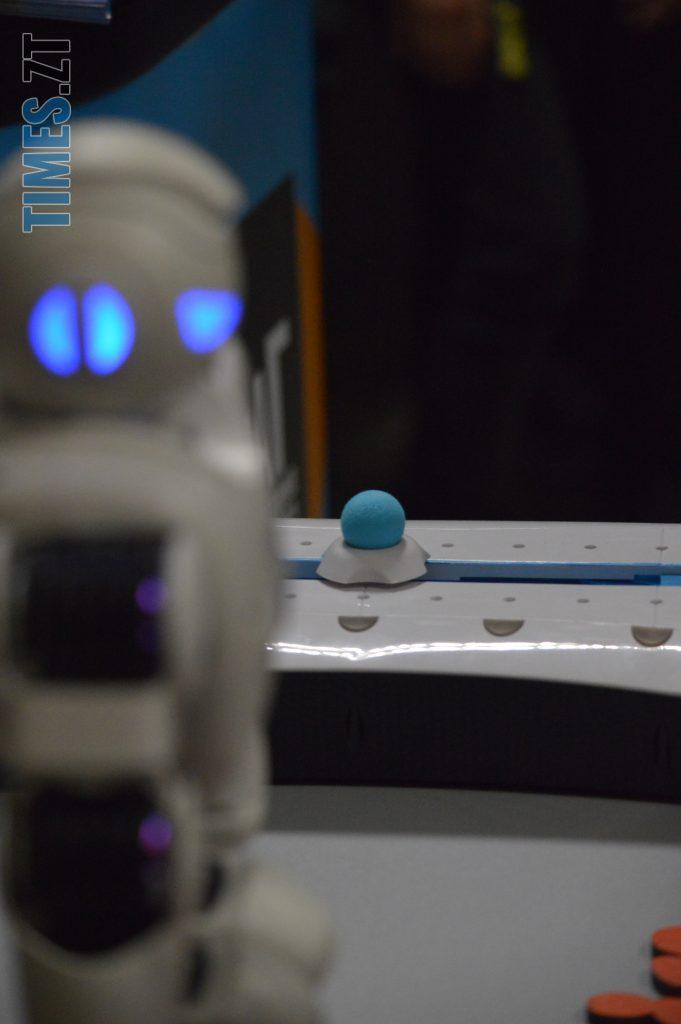 DSC 0072 1 e1570109183750 681x1024 - У «Житомирській Політехніці» відбувся фестиваль технологій, науки та космосу «Space Tech Fest 2019» (ФОТО)