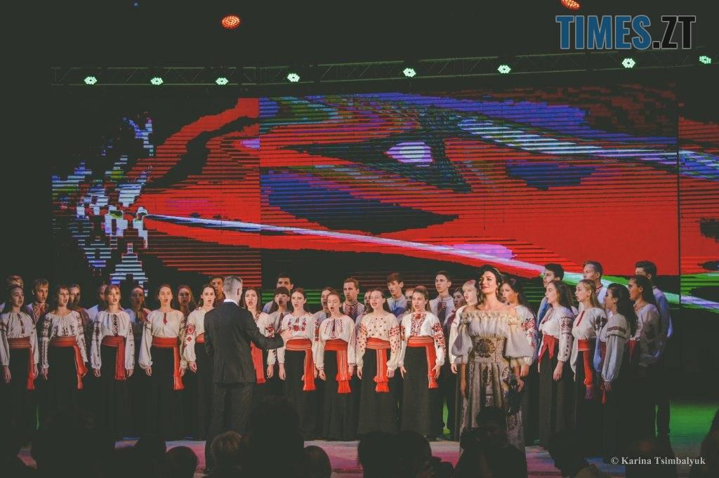 DSC 0075 2 1024x681 - «Браво!» У Житомирі відбувся концерт Дружби Білорусі та України (ФОТО)