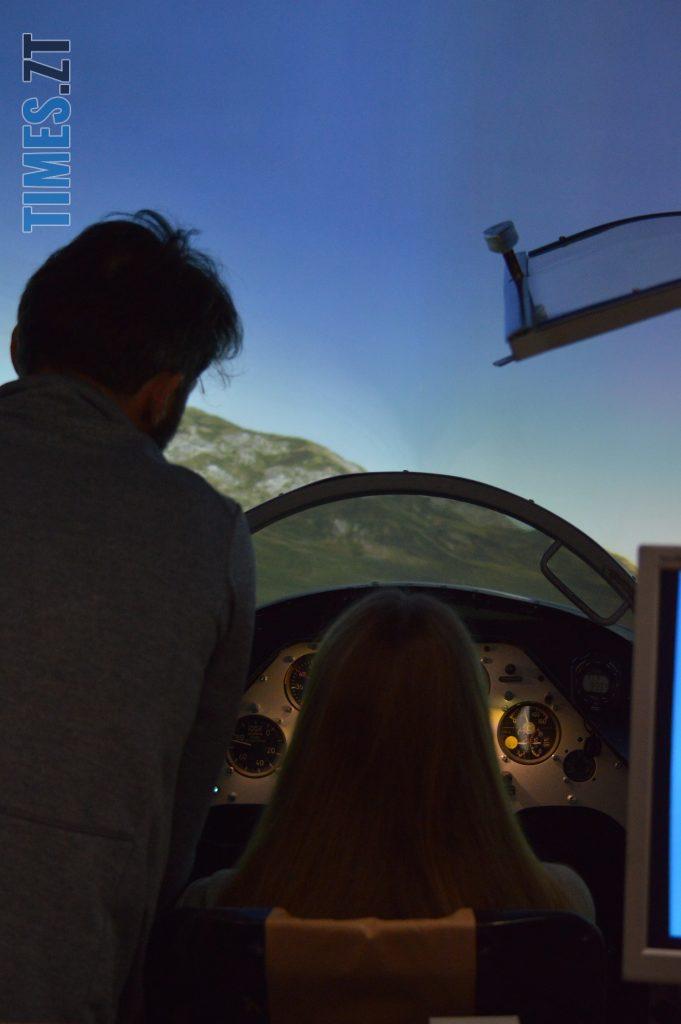 DSC 0080 3 e1570109076589 681x1024 - У «Житомирській Політехніці» відбувся фестиваль технологій, науки та космосу «Space Tech Fest 2019» (ФОТО)