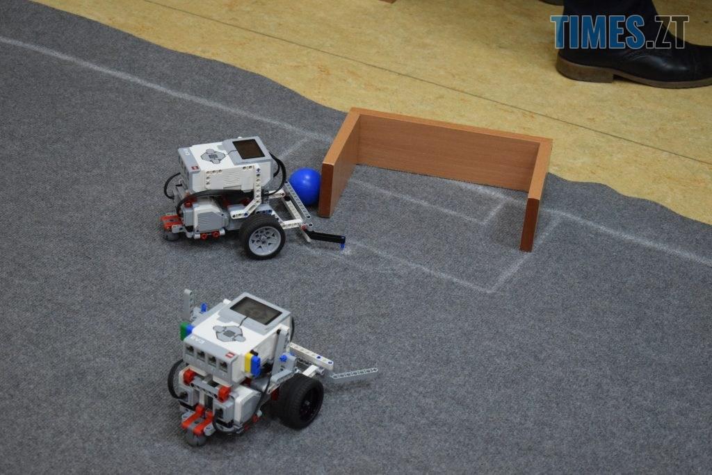 DSC 0090 1 1024x684 - «Дівчата також можуть!» В Житомирі відбувся перший в Україні «Robotics Festival for Girls» (ФОТО)