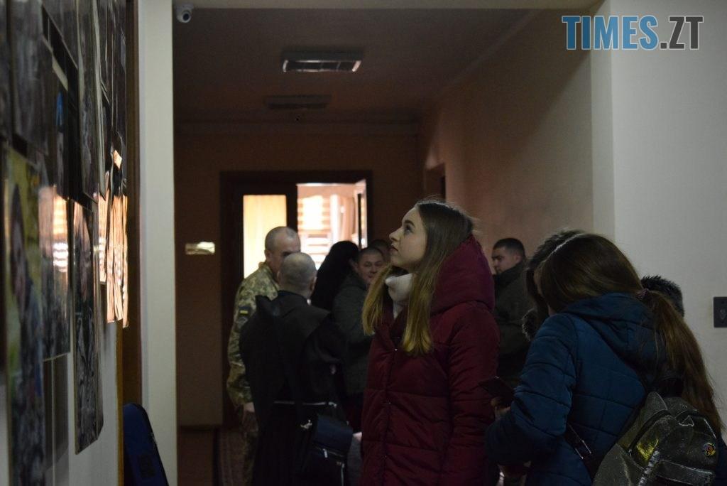 DSC 0093 4 1024x684 - «Погляд АТО: 1000 облич» — в Житомирській ОДА відкрилась фотовиставка, присвячена захисникам України (ФОТО)
