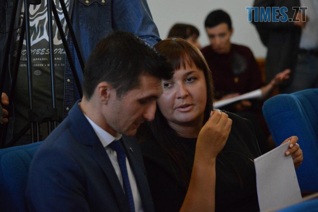 DSC 0106 1 1024x681 - Житомирський міський голова пропонує чиновникам, відповідальним за транспорт, звільнитися