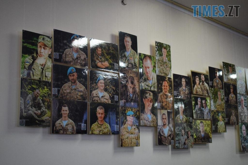 DSC 0106 5 1024x684 - «Погляд АТО: 1000 облич» — в Житомирській ОДА відкрилась фотовиставка, присвячена захисникам України (ФОТО)
