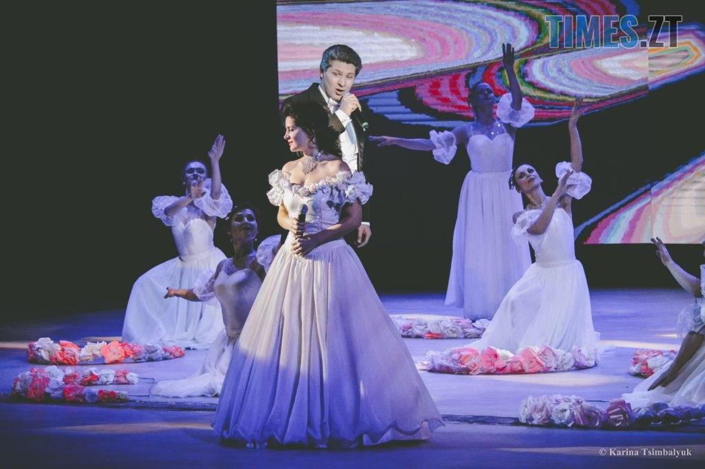 DSC 0108 1 1024x681 - «Браво!» У Житомирі відбувся концерт Дружби Білорусі та України (ФОТО)