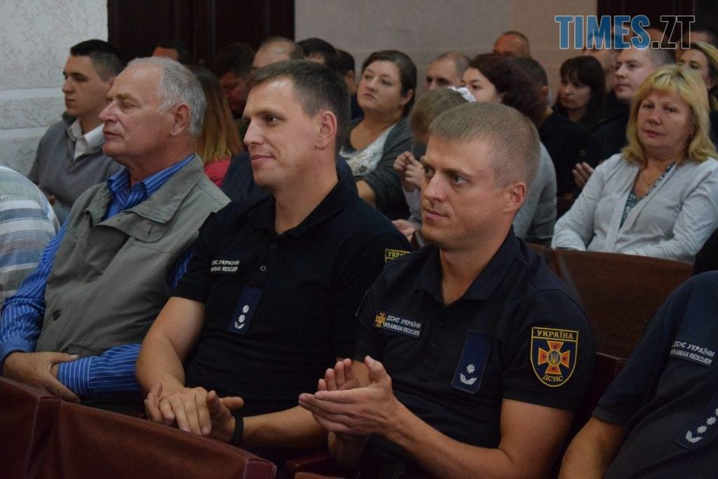 DSC 0113 1 1024x684 - Полякова, Дзідзьо, Ротару та Psy вітали рятівників з професійним святом (ФОТО)