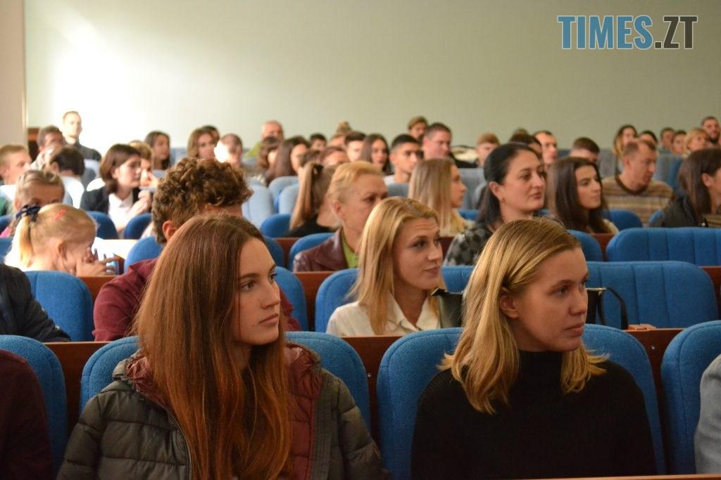 DSC 0113 4 1024x683 - У Житомирі нагородили стипендіями 110 спортсменів та 18 студентів